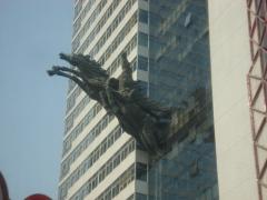 shenzhen-horse