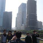 深圳から広州への移動 Ⅰ(羅湖-広州東)