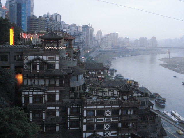 chongqing-night
