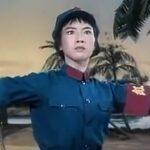 紅色娘子軍 1970 毛沢東も愛した革命劇