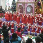 中国のキリスト教徒 休日は地下教会へ