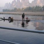 桂林山水甲天下 社員旅行で桂林へ