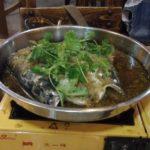 湖南料理の「老郷村」