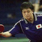 卓球やめますか?それとも中国人やめますか? 卓球移民という選択肢