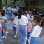 今どきの中国の子ども