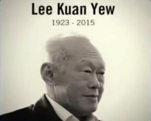 LeeKuanYew