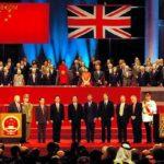 実は根が深い 香港と中国の確執