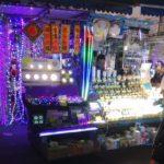 香港深水埗 Ⅱ 鴨寮街ナイトマーケット