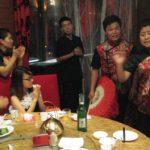 中国東北料理と東北人気質について
