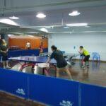 中国で初卓球 ~中日民間ピンポン外交