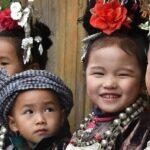 中国少数民族 トン族(侗族)のポリフォニー