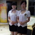 美女か?小姐か? 中国人女性店員への呼びかけ表現