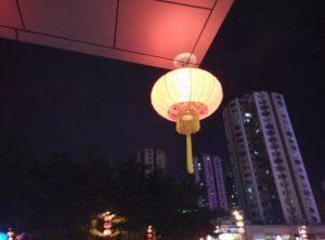 中国歳時記 中国の主な祝日について