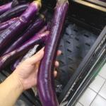 中国の「旬」の野菜を紹介
