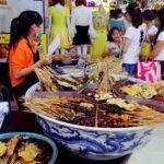 東門町美食街 中国「小吃」の世界(修正版)