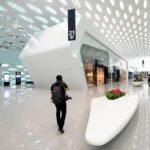 深圳から各地へのアクセス(鉄道・飛行機)