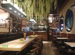 「老碗会」biangbiang面 ~進化する中国の麺屋