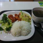 中国の社員食堂風めし屋「家楽縁」